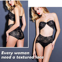 Load image into Gallery viewer, Seamless Lace Panties