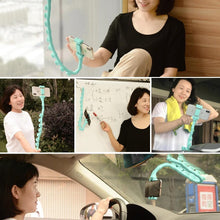 Load image into Gallery viewer, Cute Worm Lazy Mobile Phone Holder