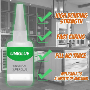 Strong Adhesive Oily Glue