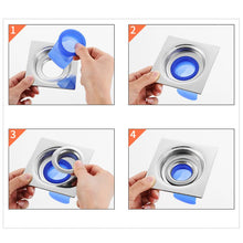 Load image into Gallery viewer, Sewer Deodorant Sealing Ring (1 set of 3)
