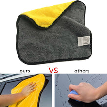 Load image into Gallery viewer, Professional Polishing Waxing Drying Cleaning Towel