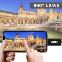 Load image into Gallery viewer, Push-And-Pull 3-in-1 Photostick Flash Drive