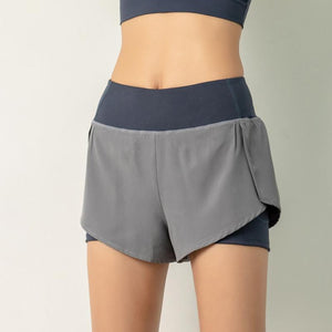 Summer Fitness Shorts
