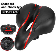 Load image into Gallery viewer, Riding Equipment Accessories Mountain Bike Saddle