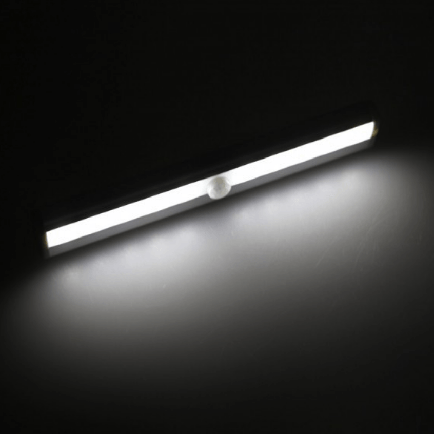 Induction LED Cabinet Light