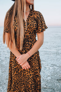 Safari Classic Adventure Dress