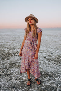 Petite Adventure Dress
