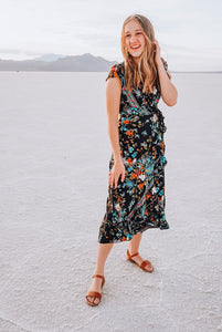 2020 Petite Adventure Dress