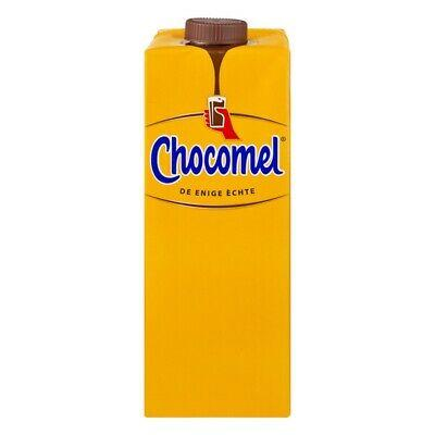 Chocomel 1x1L carton Amsterdam Import - EssexDrinks