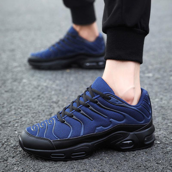 Fashion Causal Lace Up Men's Air Max Sneakers