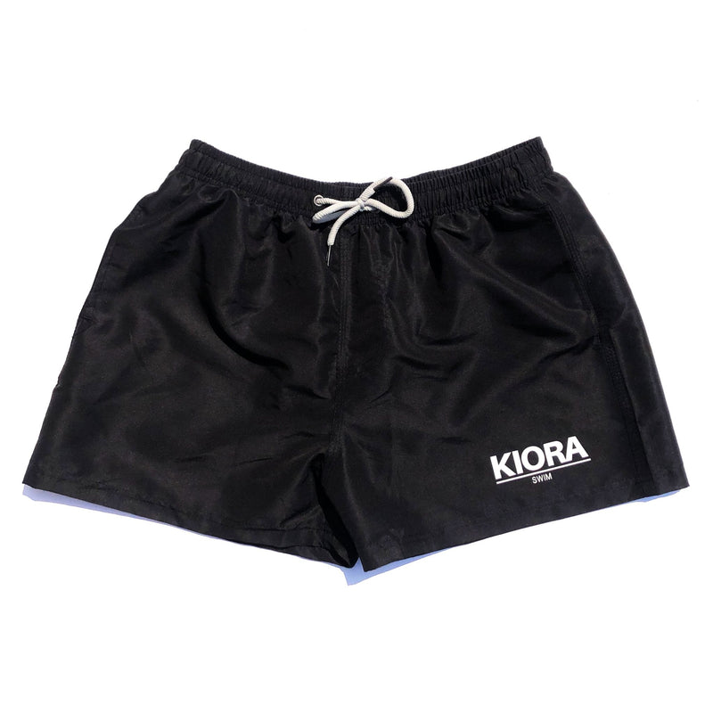 Mens | Black - Kiora Swim