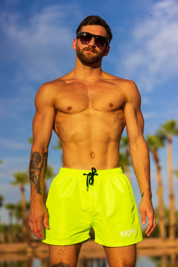 Mens | Neon - Kiora Swim