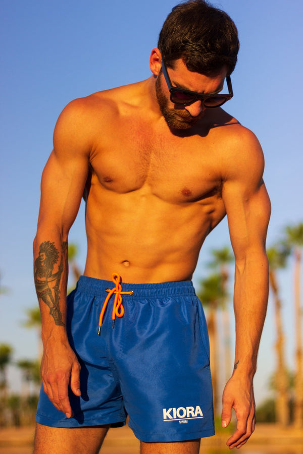 Mens | Royal - Kiora Swim