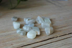 Moonstone Crystal Gemstone
