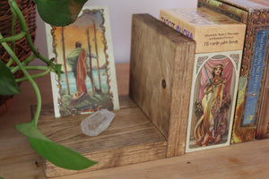 Tarot & Oracle Card Ends