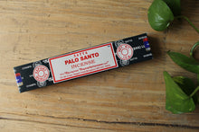 Load image into Gallery viewer, Palo Santo Incense