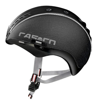 Casco SP-2 ice helm zwart - Damplein 9 SKI & Fashion
