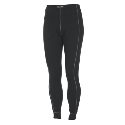 Craft Active dames thermobroek zwart - Damplein 9 SKI & Fashion