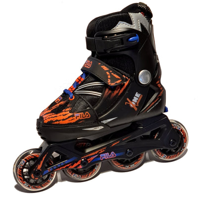 Fila X-One Kids inline-skate - Damplein 9 SKI & Fashion