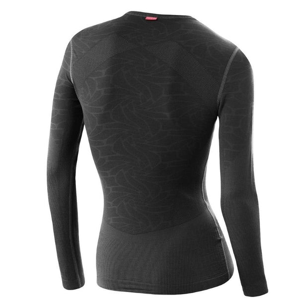 Löffler dames thermoshirt Transtex - Damplein 9 SKI & Fashion