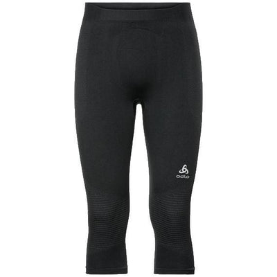 Odlo Performance warm heren 3/4 thermobroek - Damplein 9 SKI & Fashion