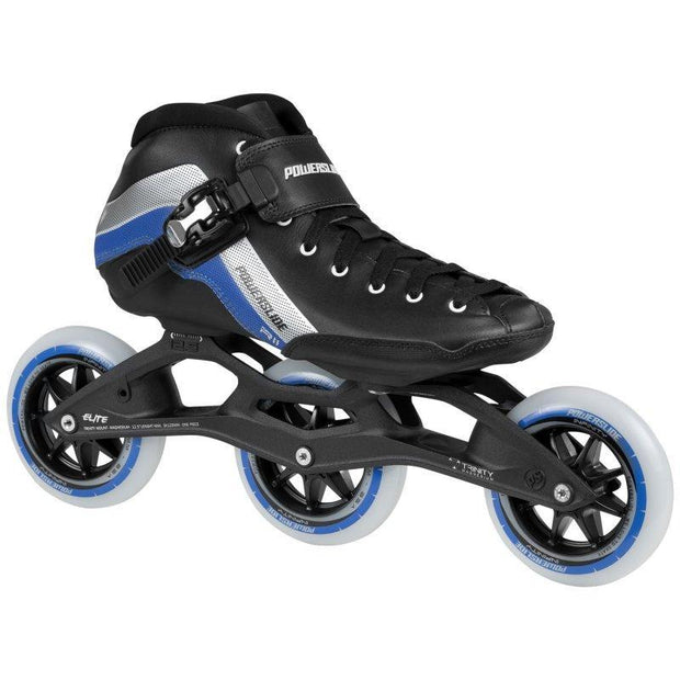 Powerslide R2 Inline Speed Skate / Skeeler - Damplein 9 SKI & Fashion