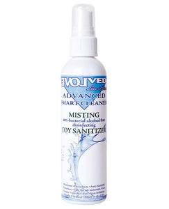 Smart Cleaner Misting 4oz