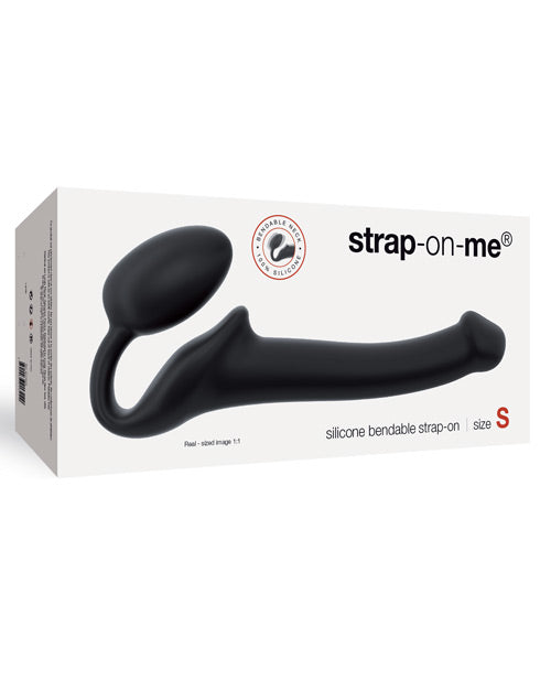 Strap On Me Silicone Bendable Strapless Strap