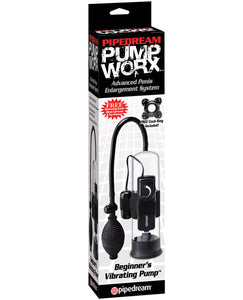 Pump Worx Beginner's Vibrating Pump