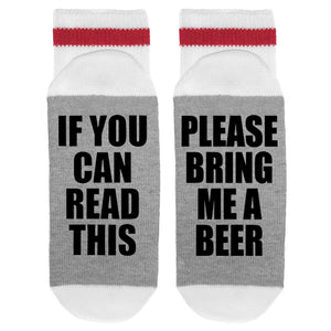 MENS-If You Can Read This-Please Bring Me A Beer