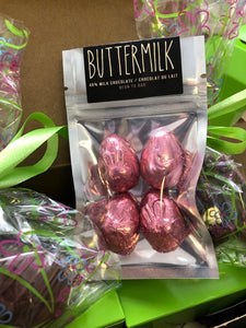 Buttermilk Eggs, 20g
