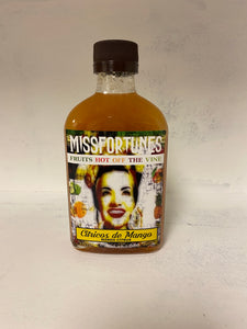 Missfortunes Hot Sauce
