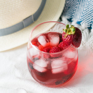 Summer Sangria Cocktail Infusion Kit