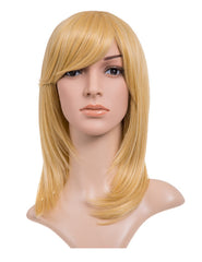 "Alice Sythetic 16"" Wig"