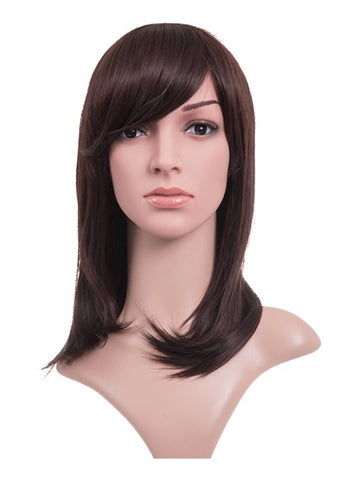 Full Head Alice Synthetic Wig