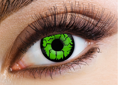 Eyecasions Raptor Contact Lenses