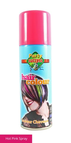 Hot _Pink_Hair_Spray