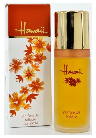 Hawaii Ladies Fragrance (50ml)