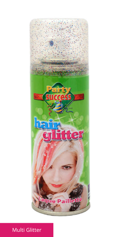 Party Success Temporary Hair Colour Spray 125ml