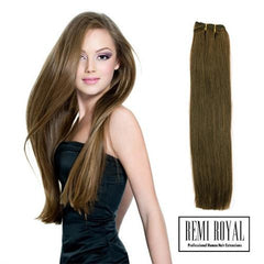 Remi Royal Human Hair Extensions