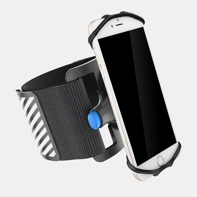Running/Sport Armband Plus Wristband Universal Phone Holder