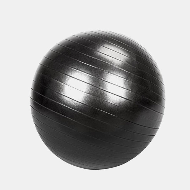 Gym Balance Ball Midnight Black
