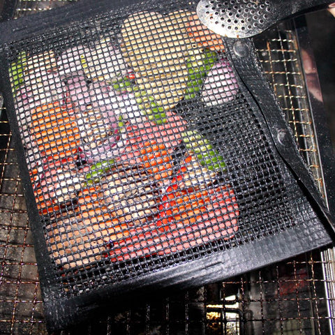 BBQ Mesh Grill BAG 🔥 Buy More Save More🔥