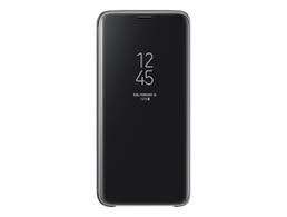 Samsung S9 Plus View Cover - Svart - iPhoneCase