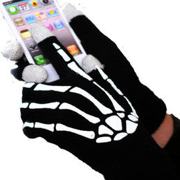 iPhone Touchvantar Skelett - iPhoneCase