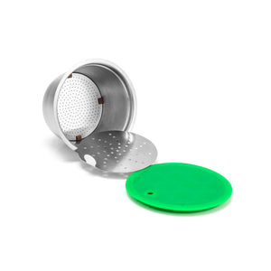 Reusable Coffee Capsule for Dolce Gusto® | Happy Capsules™