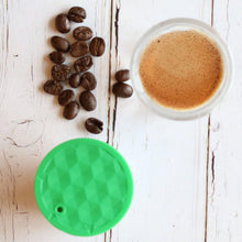 Load image into Gallery viewer, Reusable Coffee Capsule for Dolce Gusto® | Happy Capsules™