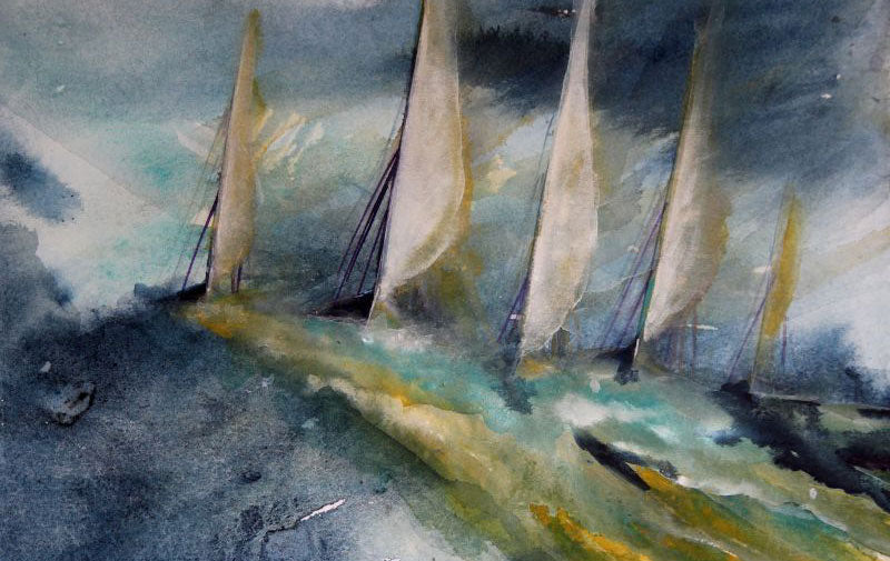 Sailing Gallery