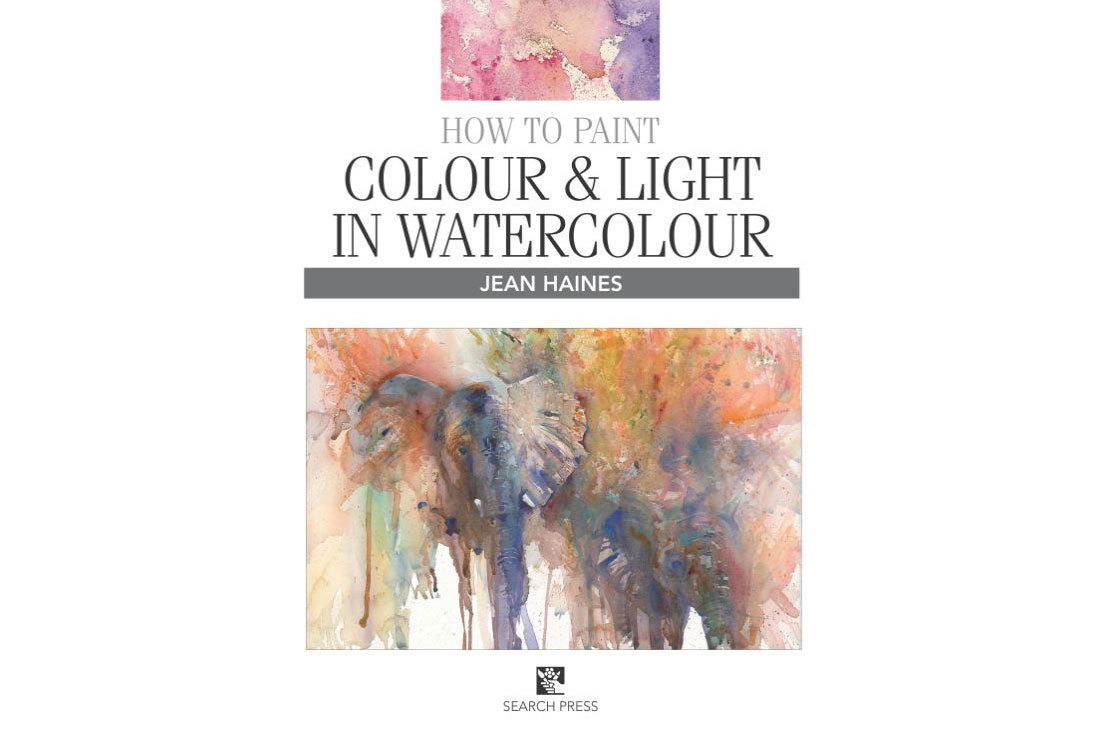 Colour and Light in Water Colour (How to Paint)