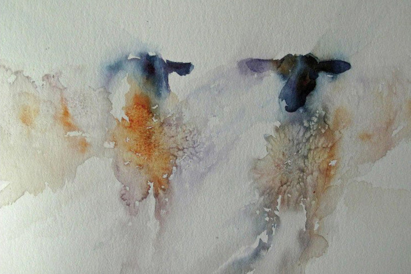 Jean Haines Watercolour Passion